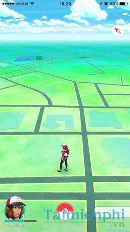 iphone 6 choi duoc pokemon go khong