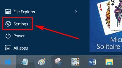 Sửa lỗi mất biểu tượng pin trên Windows 10, 7, 8.1