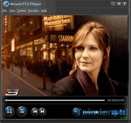 Top 5 phần mềm xem video FLV miễn phí 2