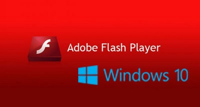 cai flash player trong windows 10