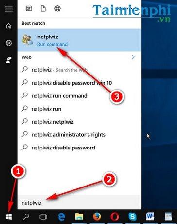 Cách quản lý, xem mật khẩu đã lưu trên máy tính Win 10 0
