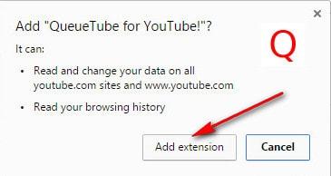 Cách tìm kiếm trên youtube không bị dừng video đang phát