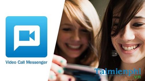 loi video call tren facebook messenger