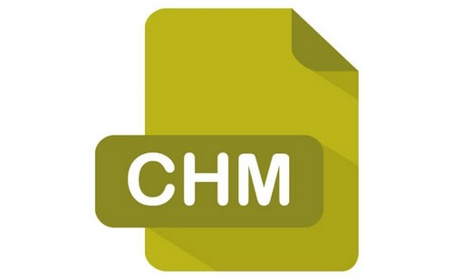 doc file .chm