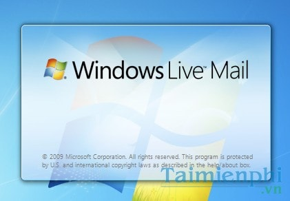 Quên mật khẩu Live Mail, lấy lại Password tài khoản Microsoft Live Mail HotMail
