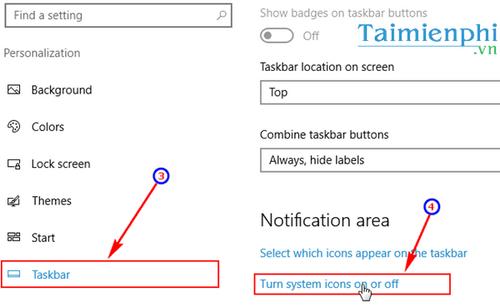 Sửa lỗi không hiển thị biểu tượng pin trên Windows 10 3