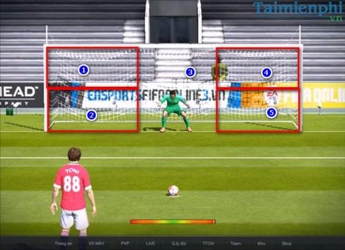 sut penalty fifa online 3
