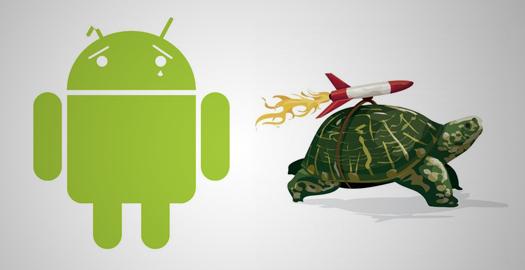 khoi phuc cai dat goc cho android