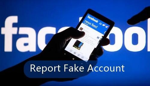 bao cao facebook gia danh