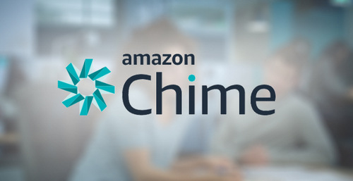 cach su dung amazon chime