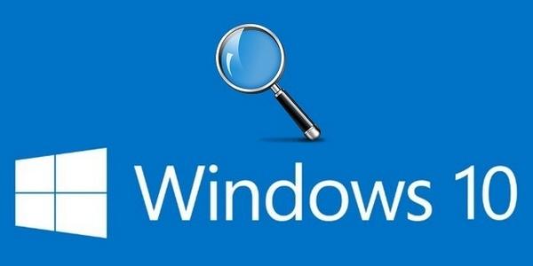 loi search windows 10