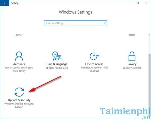 Reset Windows, thiết lập Win về trạng thái ban đầu 2