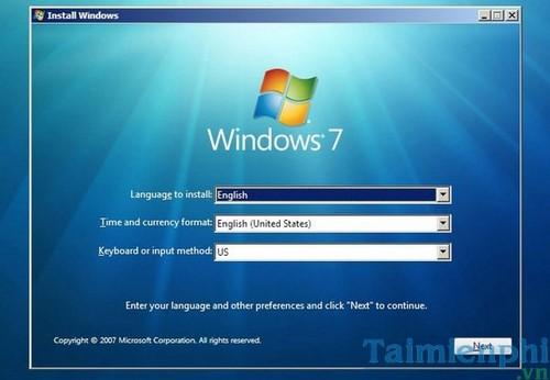 Reset Windows, thiết lập Win về trạng thái ban đầu 5