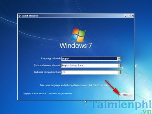 Windows 7 khởi động lặp lại, nguyên nhân và cách khắc phục