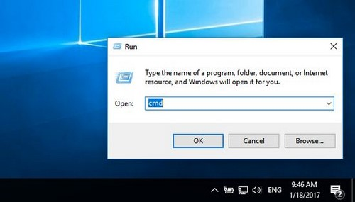 Sửa lỗi USB Windows was unable to complete the format, lỗi usb không thể format 7