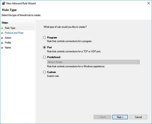 Hướng dẫn cài FTP Server cá nhân bằng FileZilla