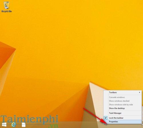 Những thủ thuật Windows 8.1 người dùng cần biết