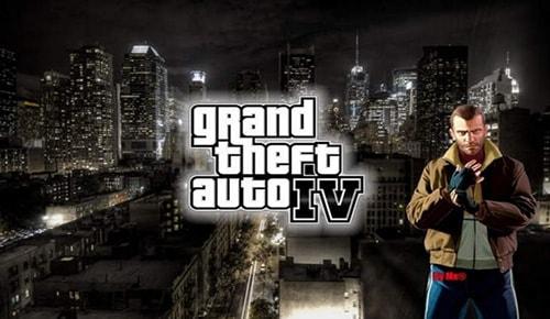 Mã GTA 4, Lệnh GTA Vice City 4, game cướp đường phố  4 0