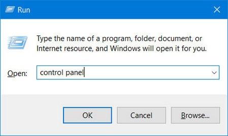 Cách chỉnh thời gian tắt màn hình Win XP/7/ 8/ 8.1/ 10 nhanh nhất.  3