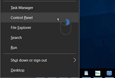 Cách chỉnh thời gian tắt màn hình Win XP/7/ 8/ 8.1/ 10 nhanh nhất.  2