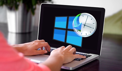 tim lich su update windows 10