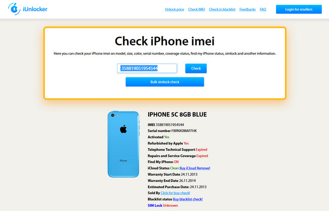iphone 4 imei kiểm tra iphone imei 10861