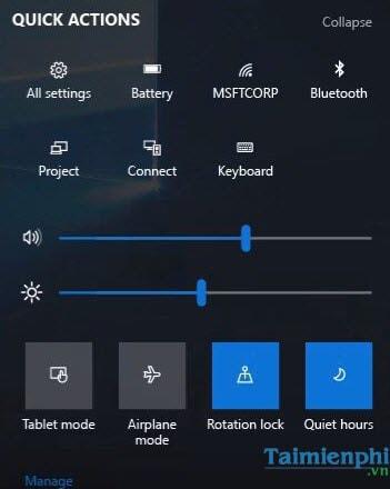 Những tính năng thú vị trên Windows 10 Creators Update 2