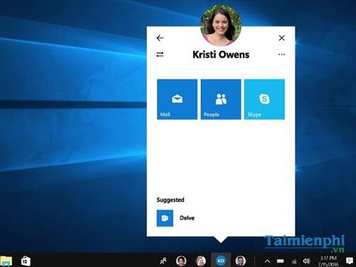Những tính năng thú vị trên Windows 10 Creators Update 3
