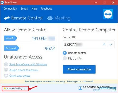 Cách điều khiển điện thoại từ xa bằng máy tính, điều khiển iPhone, Android qua PC