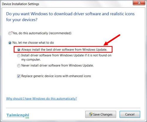 Update Driver, top 5 phần mềm tự tìm driver, cài driver tự động cho má