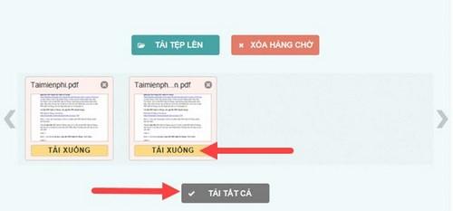 chuyen pdf sang word online
