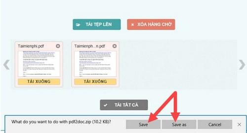 chuyen pdf to word online