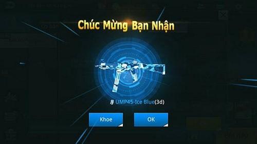 code phuc kich