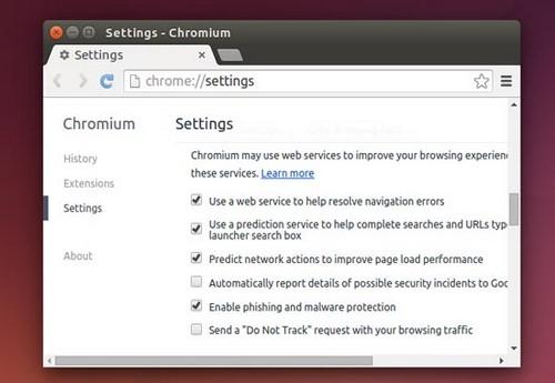 So sánh Chromium và Chrome, điểm giống và khác nhau