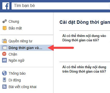 Cách thiết lập quyền riêng tư tốt nhất cho tài khoản Facebook