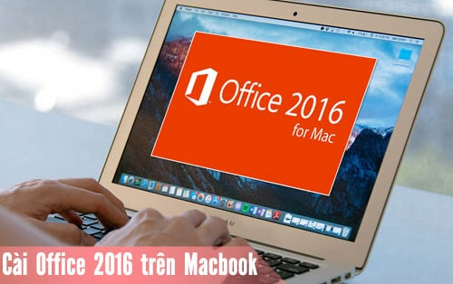download office 2016 cho macbook