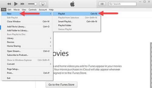 Cách chép nhạc, copy video, phim sang iPhone, iPad bằng iTunes trên má