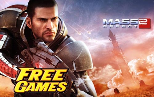giveaway mass effect 2