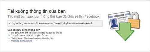 khoi phuc tin nhan da xoa tren facebook