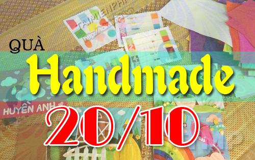 qua handmade 20 10