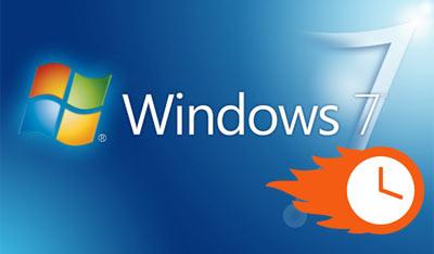 Khởi động Win 7 nhanh, tăng tốc thời gian mở máy tính Windows 7, chạy mượt