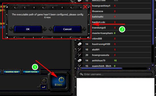 Cách chơi Đế Chế trên Garena, chơi AOE Online 9