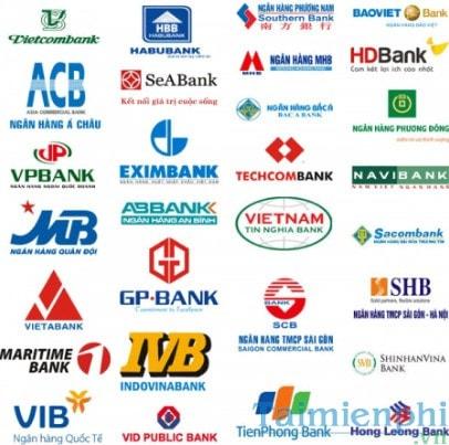 Thẻ ATM Vietcombank rút được tiền ở những cây ATM ngân hàng nào? 2