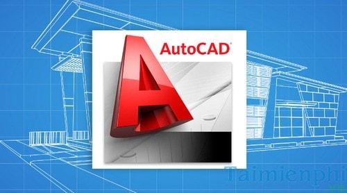 Các lệnh tắt trong AutoCAD, các lệnh cơ bản phổ biến