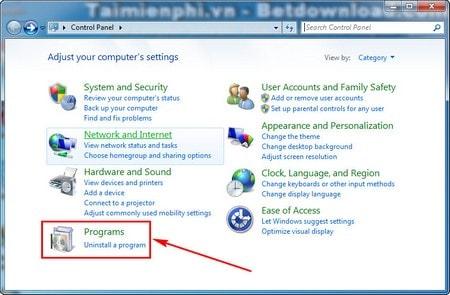 Hướng dẫn gỡ Internet Explorer, trình duyệt IE trên máy tính