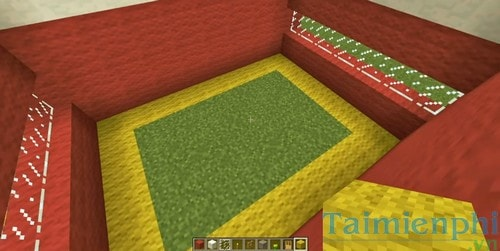 xay dung lop trong minecraft