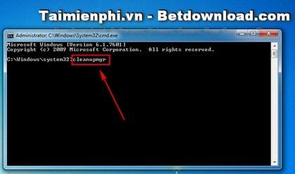 how to delete access denied folder in windows 7