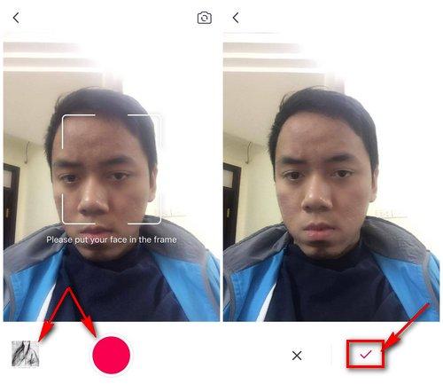 Cách chụp ảnh cổ trang HOT bằng Pitu trên điện thoại iPhone, Android