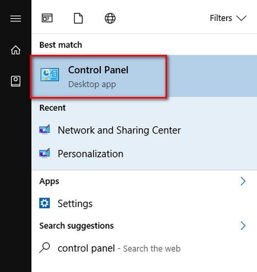 Cách tìm kiếm lỗi Windows 10 tự động 2