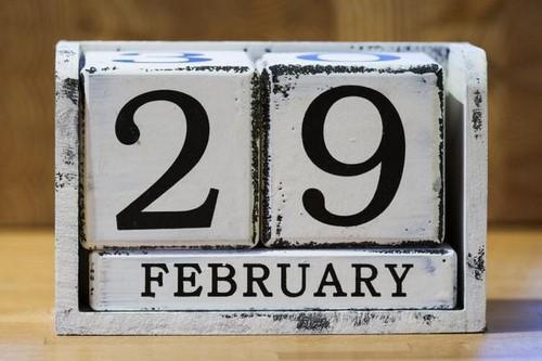 Năm 2017 có nhuận không? Tháng nhuận là tháng nào? 3